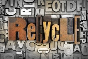 We Recycle at Skip Bin Hire Brisbane