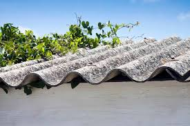 Asbestos - Super 6 Roofing